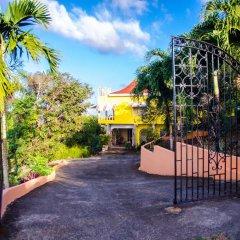 Отель Ackee Tree Sea View Villa Ямайка, Порт Антонио - отзывы, цены и фото номеров - забронировать отель Ackee Tree Sea View Villa онлайн