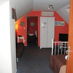 Hotel Augustus et Otto 4* Улучшенный номер с различными типами кроватей фото 11