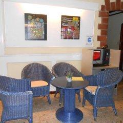 Отель Marbella Испания, Курорт Росес - отзывы, цены и фото номеров - забронировать отель Marbella онлайн питание фото 3