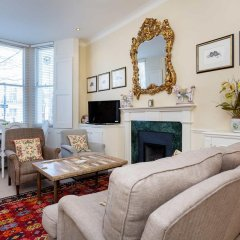 Отель Kensington Bloom Великобритания, Лондон - отзывы, цены и фото номеров - забронировать отель Kensington Bloom онлайн комната для гостей фото 3