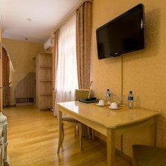 Гостиница Барские Полати Номер Комфорт с различными типами кроватей фото 14