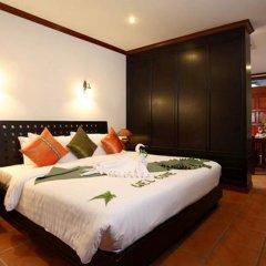Отель Royal Phawadee Village 4* Люкс повышенной комфортности фото 10