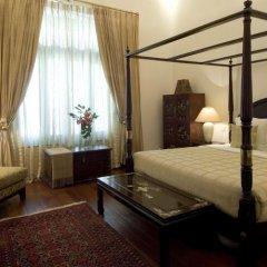 Park Street Hotel Colombo комната для гостей фото 2
