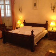 Отель Kalmár Pension комната для гостей