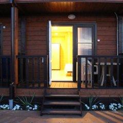 Гостиница Каро Люкс с двуспальной кроватью фото 16
