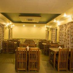 Отель View Point Непал, Покхара - отзывы, цены и фото номеров - забронировать отель View Point онлайн питание фото 3