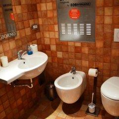 Отель Olives Ruterra Loft with Sauna ванная фото 2