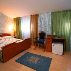 Гостиница Соловьиная роща Номер Комфорт разные типы кроватей фото 9