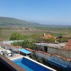 Отель Elbarr Guest House Болгария, Балчик - отзывы, цены и фото номеров - забронировать отель Elbarr Guest House онлайн бассейн фото 3