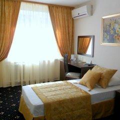 Гостиница Царицынская 2* Улучшенный номер фото 7