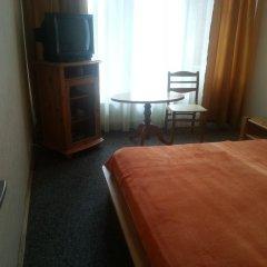 Hotel Viktorija 91 2* Студия с различными типами кроватей фото 3