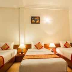 Ngoc Minh Hotel 2* Номер Делюкс с различными типами кроватей