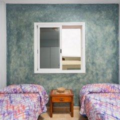Отель Bungalow La Mareta комната для гостей