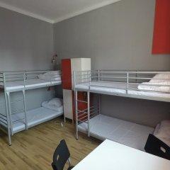 New World St. Hostel Варшава комната для гостей фото 2