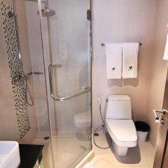 Отель ZEN Rooms Sukhumvit Soi 10 3* Стандартный номер с различными типами кроватей фото 11