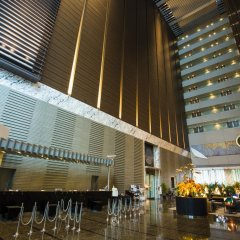 Hotel Villa Fontaine Tokyo-Shiodome 3* Стандартный номер с различными типами кроватей фото 8