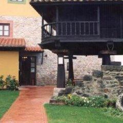 Отель La Fonte