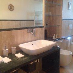 Отель Indaco House Ареццо ванная