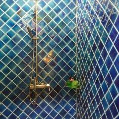 Отель Aquamarine Resort & Villa 4* Вилла с различными типами кроватей фото 35