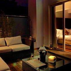 Park Suites Hotel & Spa 4* Представительский люкс с различными типами кроватей фото 3