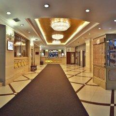 Гостиница Томск интерьер отеля фото 3
