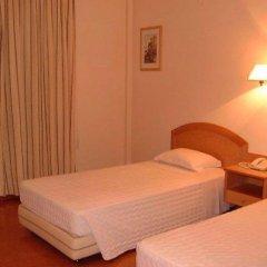 Grande Hotel Dom Dinis 3* Стандартный номер разные типы кроватей фото 4