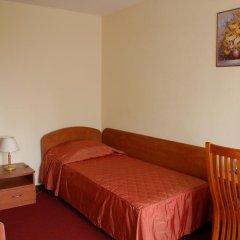 Гостиница Академическая Стандартный номер с различными типами кроватей фото 34