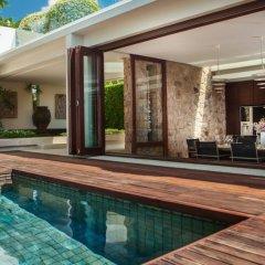 Отель Villa Hin Самуи фото 15