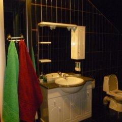 Гостиница Сем Украина, Запорожье - отзывы, цены и фото номеров - забронировать гостиницу Сем онлайн ванная