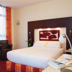 Отель Hostellerie Saint Vincent Beauvais Aéroport 3* Стандартный номер с различными типами кроватей фото 2