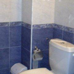 Отель Stoyanova Guest House ванная фото 2