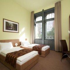 Отель Erzsebet Kiralyne (Queen Elizabeth) 3* Стандартный номер фото 2