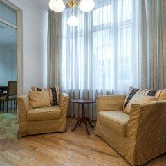 Апартаменты Apartment Belgrade Center-Resavska Апартаменты с различными типами кроватей фото 21