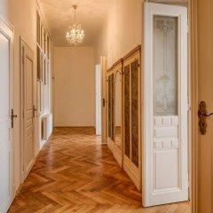 Апартаменты Apartments 39 Wenceslas Square интерьер отеля фото 2