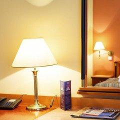Villa Savoy Spa Park Hotel 4* Стандартный номер с различными типами кроватей фото 13