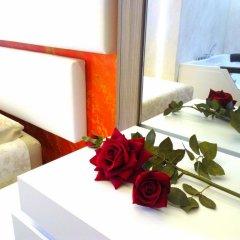 Отель B&B Coccolhouse Suite Лечче удобства в номере