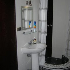Гостиница Богданов Яр 3* Номер Комфорт с различными типами кроватей фото 8
