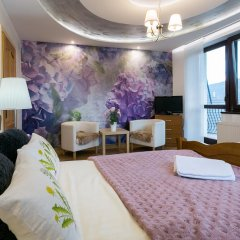 Отель Vip Apartamenty Widokowe Апартаменты фото 37