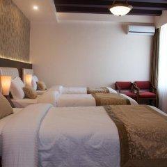 Отель Mandala Boutique Hotel Непал, Катманду - отзывы, цены и фото номеров - забронировать отель Mandala Boutique Hotel онлайн комната для гостей фото 4