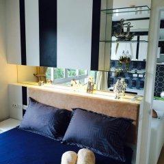 Отель Penthouse Patong 3* Апартаменты с различными типами кроватей фото 32