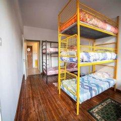 Lima Sol House - Hostel комната для гостей фото 4