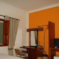 Viva Hotel 2* Улучшенный номер с различными типами кроватей фото 3