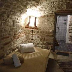 Отель Pikk 49 Residence 5* Улучшенные апартаменты с различными типами кроватей фото 19