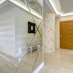 Апартаменты Dom & House - Apartments Waterlane Улучшенные апартаменты с различными типами кроватей фото 16