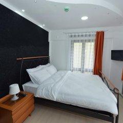 Отель Dardanos Pansiyon Стандартный номер фото 7