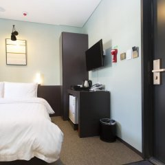 Отель Grid Inn 2* Номер категории Эконом с различными типами кроватей фото 2
