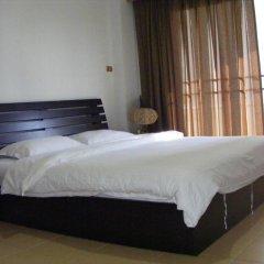 Garden Paradise Hotel & Serviced Apartment 3* Люкс с различными типами кроватей фото 6