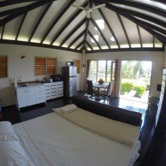 Отель Vosa Ni Ua Lodge Савусаву в номере