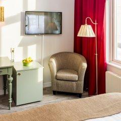Отель Amber Hotell 3* Стандартный номер с 2 отдельными кроватями фото 3