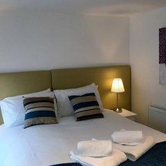 Отель Merchant City Apartments Великобритания, Глазго - отзывы, цены и фото номеров - забронировать отель Merchant City Apartments онлайн спа фото 2